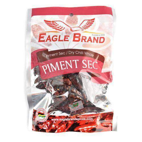Eagle Brand, Dried Chilli Whole, 50g