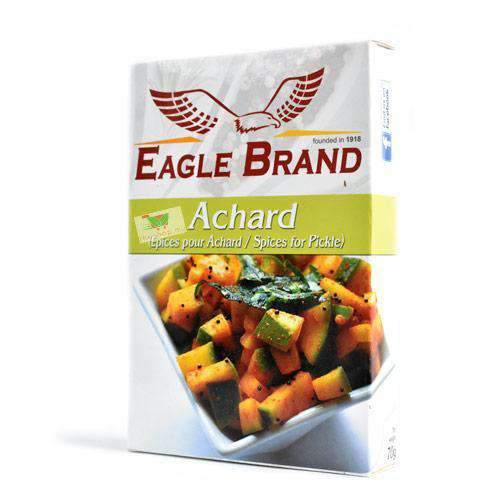Eagle Brand - Eagle Brand Pantry Eagle Brand, Spices for Pickles, 70g
