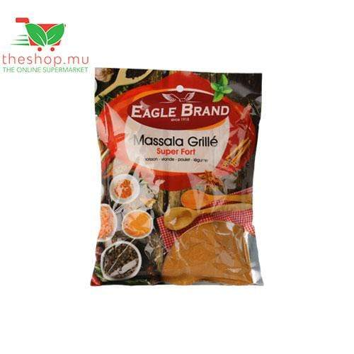 Eagle Brand Pantry Eagle Brand, Curry Powder Extra Hot, 400g