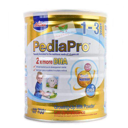 Anchor Pedia Pro 1+ Can 700g (1-3 years)