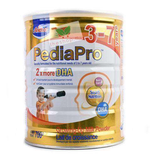 Anchor Pedia Pro 3+ Can 700g (3-7 years)