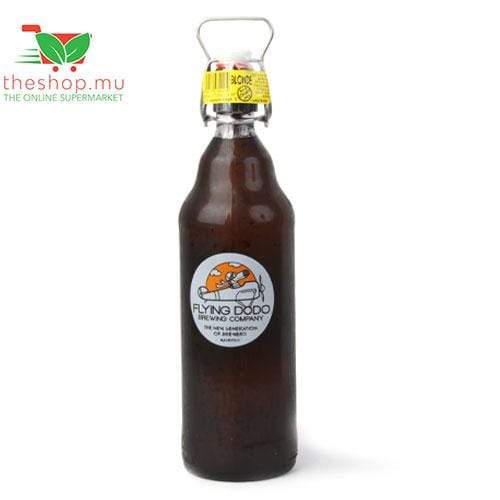 Flying Dodo Brewing Company Ltd Acoholic & Alcohol Free Beverages Flying Dodo, Blonde 5% Alcohol, 1000ml