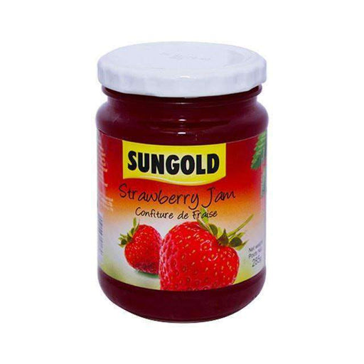 Sungold Strawberry Jam 285g - shop_bungsy
