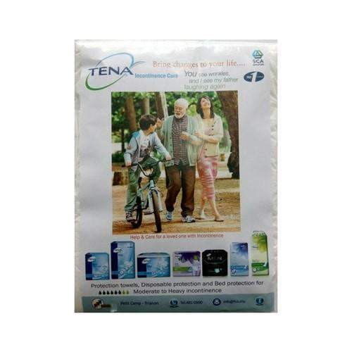 FSB - Tena Beauty & Personal Care Tena, Slip Plus Adult Diaper Medium, 3 pack