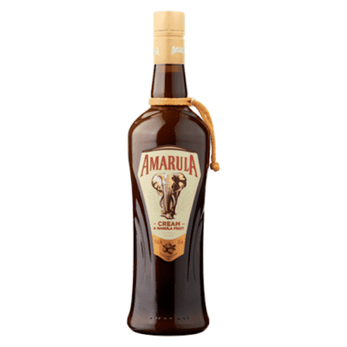 Grays - Amarula Beverages Amarula, Cream & Marula Fruit Liquor, 375ml