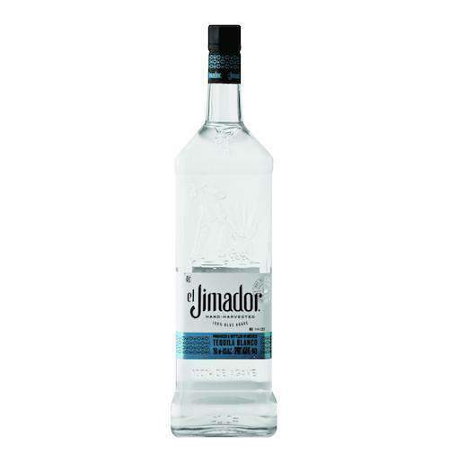 Grays - El Jimador Beverages El Jimador, Tequila Blanco, 700ml