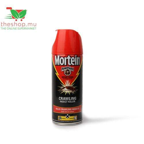Grays Household Supplies Mortein, Instant Power Cockroach/Ant, 300ml