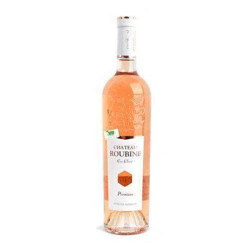 Grays - Wine Beverages Chateau Roubine, Cotes Provence, Rose Wine, 75cl