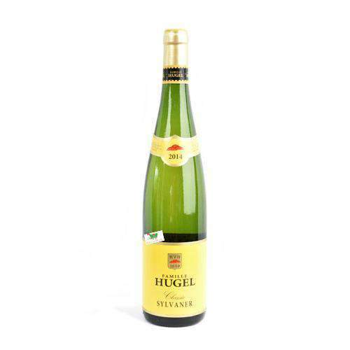 Grays - Wine Beverages Famille Hugel, Classic Sylvaner, White Wine, 750ml