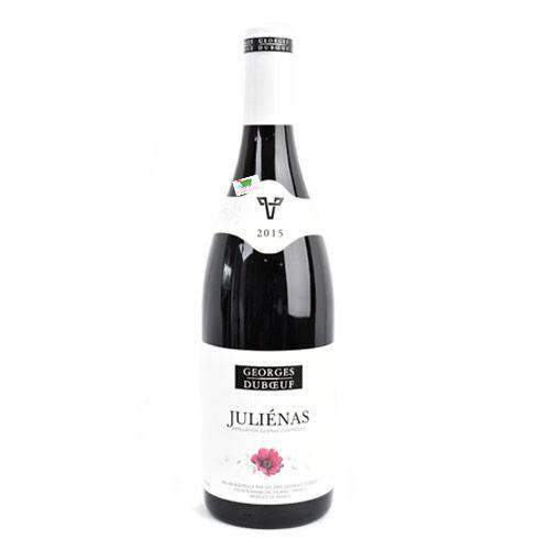 Grays - Wine Beverages Georges Duboeuf, Julienas, Red Wine, 750ml