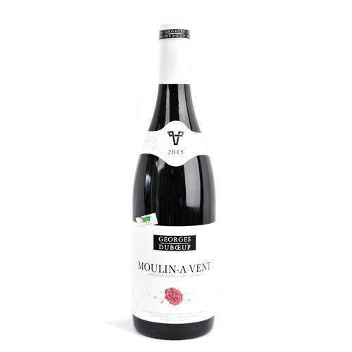 Grays - Wine Beverages Georges Duboeuf, Moulin-A-Vent, Red Wine, 750ml