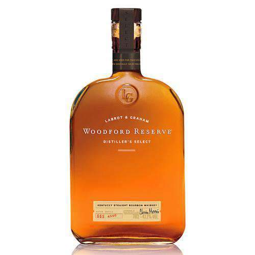 Grays - Woodford Reserve Beverages Woodford Reserve, Bourbon Whiskey, 700ml