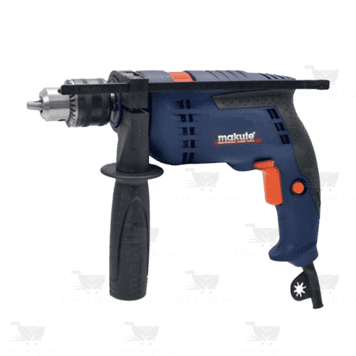 H. Lee Pak Tong - Makute Home & Garden Makute, Impact Drill, model ID003