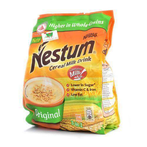Nestle, Nestum Cereal Original 250g