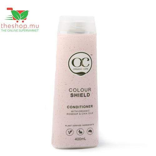 Igest Beauty & Personal Care Organic Care, Colour Shield Conditioner, 400ml