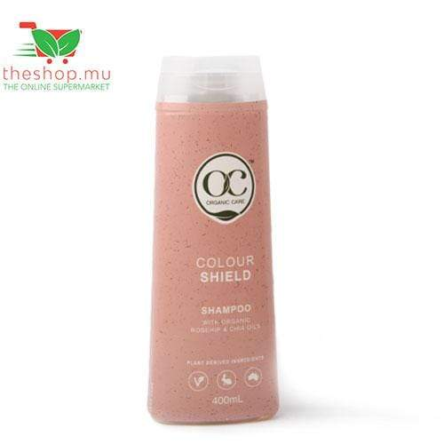 Igest Beauty & Personal Care Organic Care, Colour Shield Shampoo, 400ml