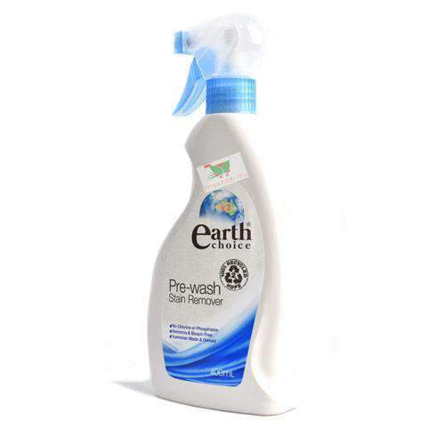 Igest - Earth Choice Household Supplies Earth Choice, Pre-Wash Stain Remover, 400ml
