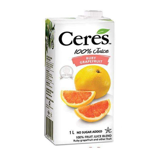 Ceres Ruby Grapefruit 1L - shop_bungsy