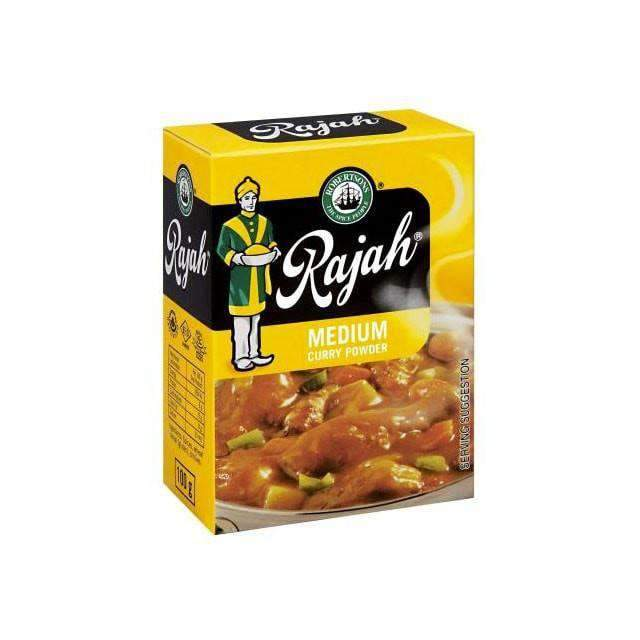 Innodis - Rajah Pantry Rajah, Curry Powder Medium 100g