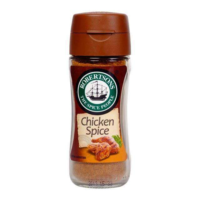 Innodis - Robertsons Pantry Robertsons, Chicken Spice 100ml