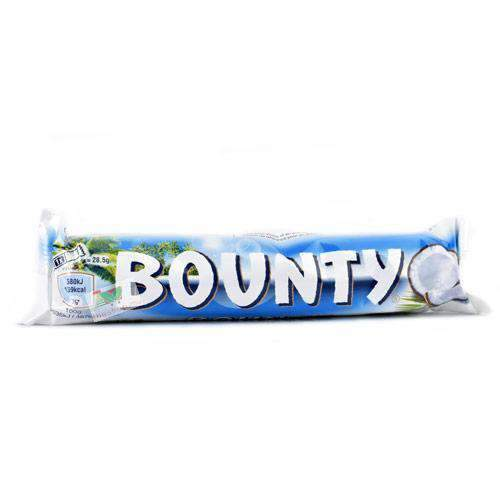 LIM How Brothers - Bounty Pantry Bounty, milk chocolate, 57g