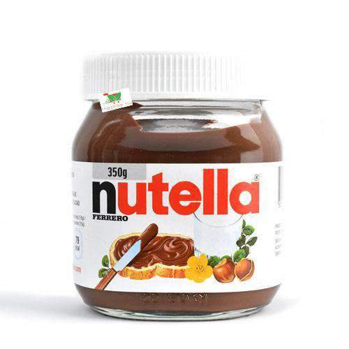 LIM How Brothers - Nutella Pantry Nutella, spread, 350g