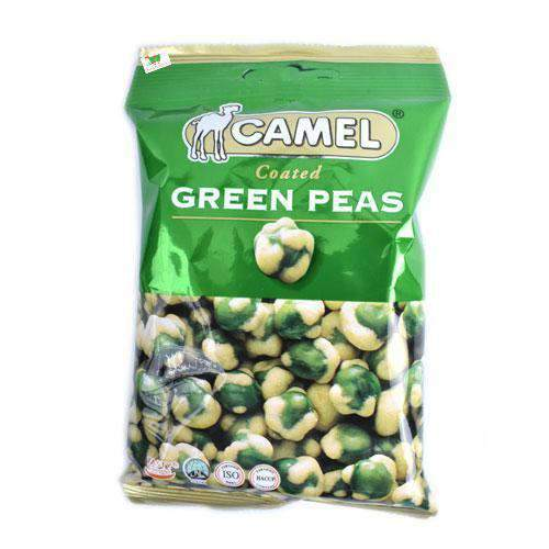 Camel, Coated Green Peas 40g