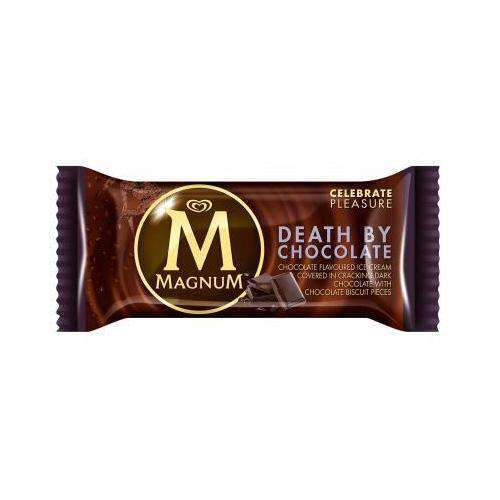 Panagora - Miko Frozen Miko, Magnum Death by Chocolate, 110ml