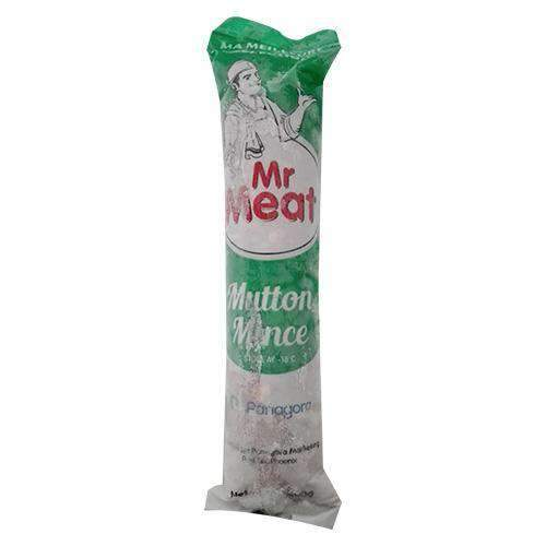 Panagora - Mr Meat Frozen Mr Meat, Mutton Mince, 400g