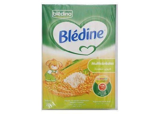 Bledine Instant Cereals, 6-36 months old, 250g - shop_bungsy