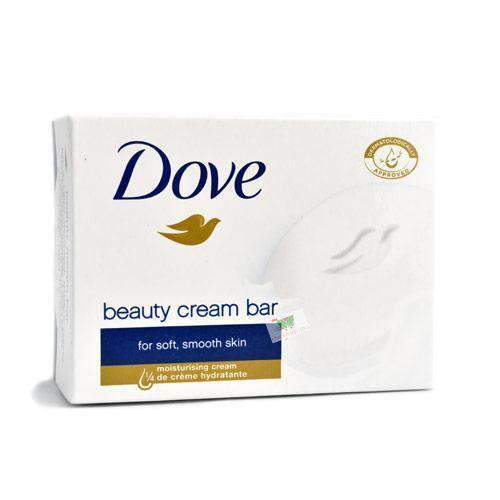 PNL - Dove Beauty & Personal Care Dove, Beauty Cream Bar, 100g
