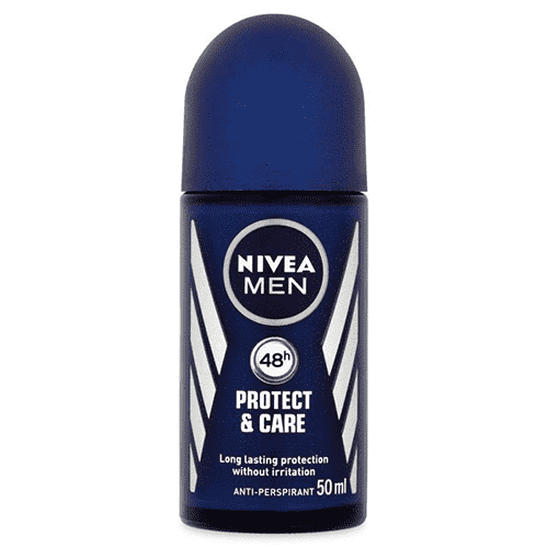 PNL - Nivea Beauty & Personal Care Nivea Men, Protect & Care Roll On, 50ml
