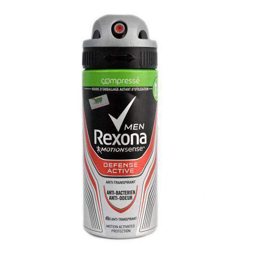 PNL - Rexona Beauty & Personal Care Rexona Defense Active, 10cl, Deo Body Spray Man