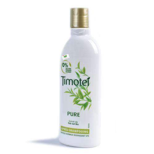 PNL - Timotei Beauty & Personal Care Timotei, Pure The Vert Bio Conditioner, 300ml