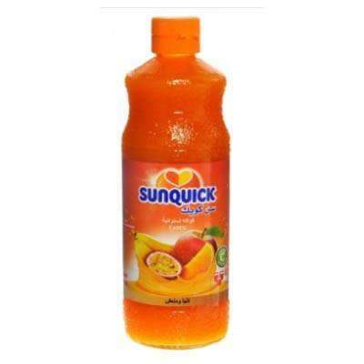 Sunquick, Exotic, 840ml
