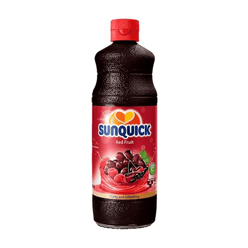 Sunquick, Red Fruit, 840ml