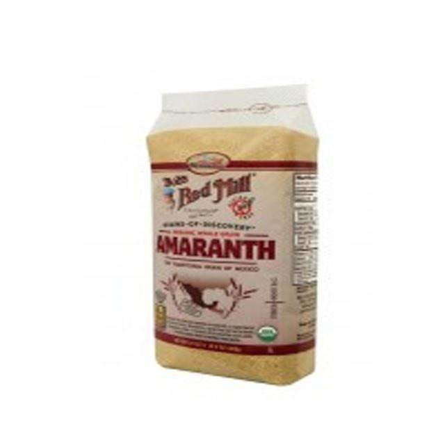 Shibani Trading - Bob's Red Mill Pantry Bob's Red Mill, Amaranth grain 680g
