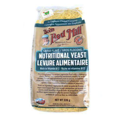 Shibani Trading - Bob's Red Mill Pantry Bob's Red Mill, Nutritional Yeast  142g