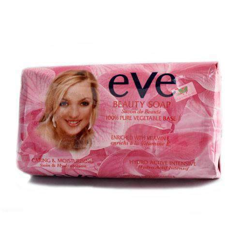 Soap and Allied - Eve Soap Beauty & Personal Care Eve Soap, Enriched with Vitamin E 125g