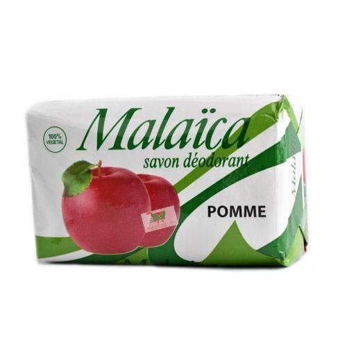 Soap and Allied - Malaica Beauty & Personal Care Malaica, Apple Soap, 150g