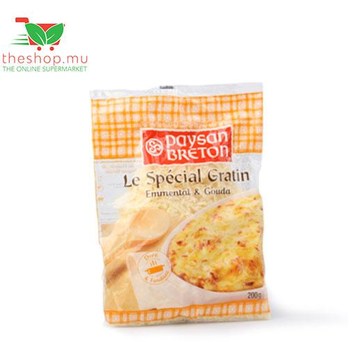 Tea Blenders Fresh Products Paysan Breton, Rape Special Gratin, 200g