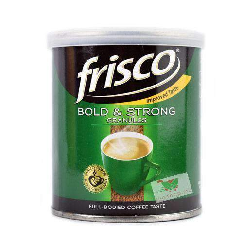 Tea Blenders - Frisco Pantry Frisco, Bold and Strong Granules Coffee 100g