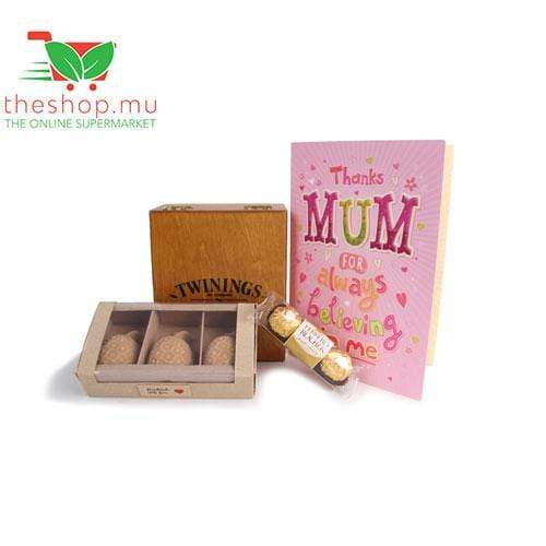 TheShop.mu Mother's Day Gift Set