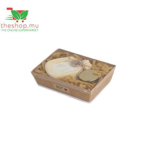 TheShop.mu Mother's Day Natural Soap and Candle Box