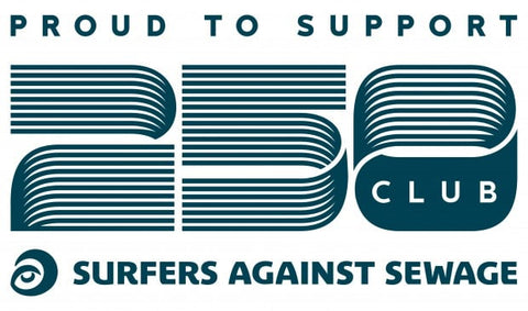 Dor & Tan is proud to announce its support for Surfers Against Sewage