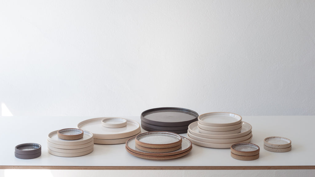 Plate Collection | DOR & TAN