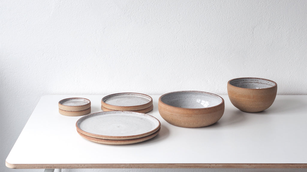 Image of full LOAM Collection | DOR & TAN