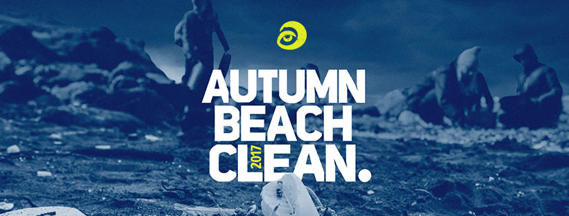 Dor & Tan are coordinating this years beach clean for Porthmeor Beach, taking place on October 22nd at 12pm