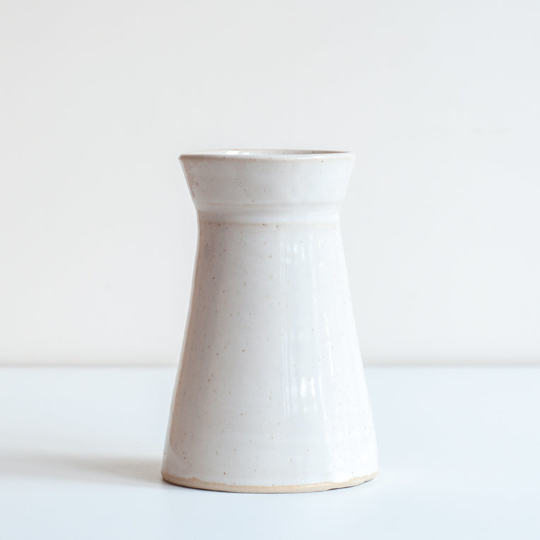 Small Pourer, Carafe - DOR & TAN | Contemporary Handmade Tableware