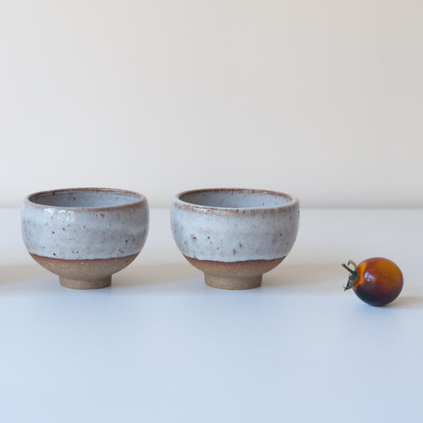 Chawan, Tea Bowl - DOR & TAN | Contemporary Handmade Tableware